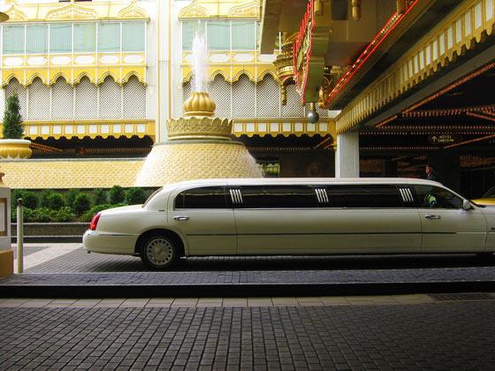 Horseshoe casino transportation chicago