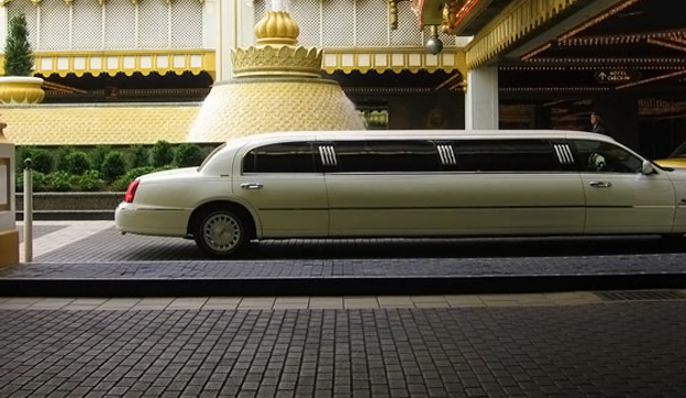 Chicago Limo Service for Casino Night Outs